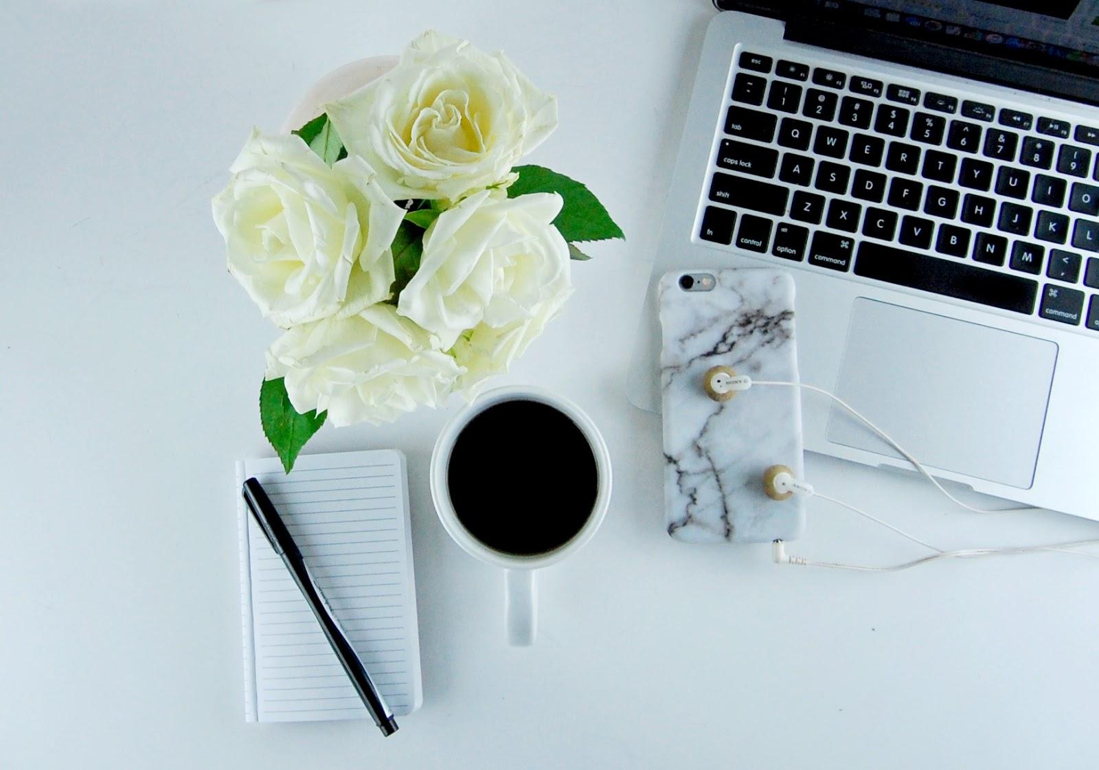 Blogging burnout, Esther Adeniyi, Blogger