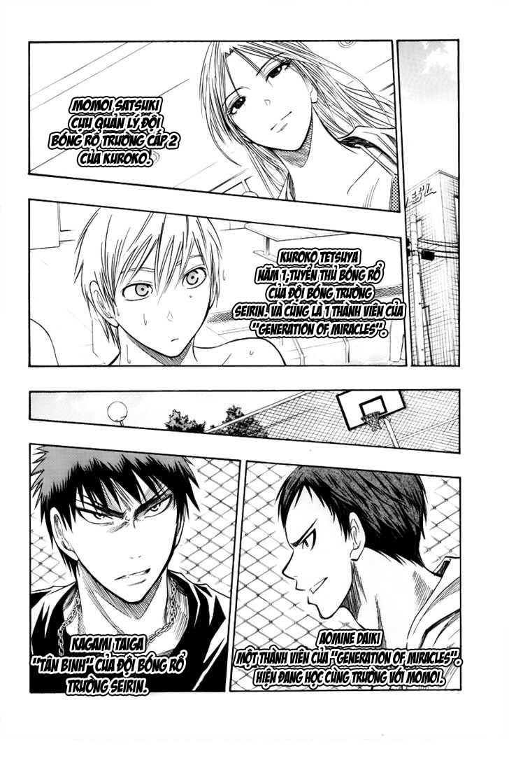 Kuroko No Basket chap 039 trang 4