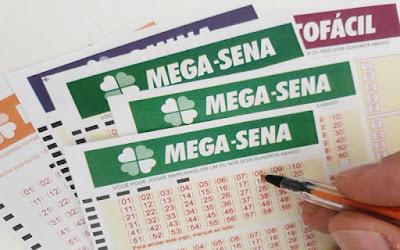 Confira o resultado da Mega-Sena Concurso 2114 hoje sábado