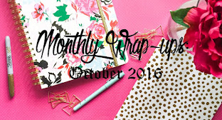 Monthly Wrap-ups