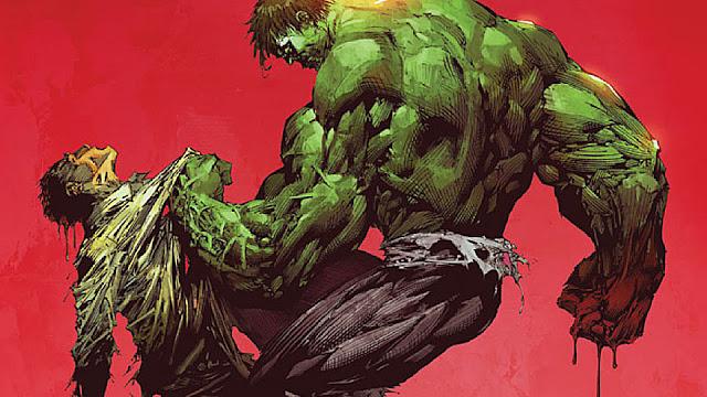 kekuatan hulk, asal-usul hulk, kelemahan hulk, lebih kuat hulk atau superman, superhero marvel terkuat
