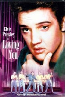 Elvis Presley Loving You (1957) สุภาพบุรุษยอดรัก