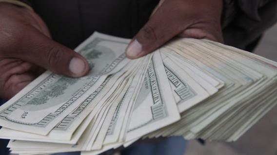 Dólar sube en 2019