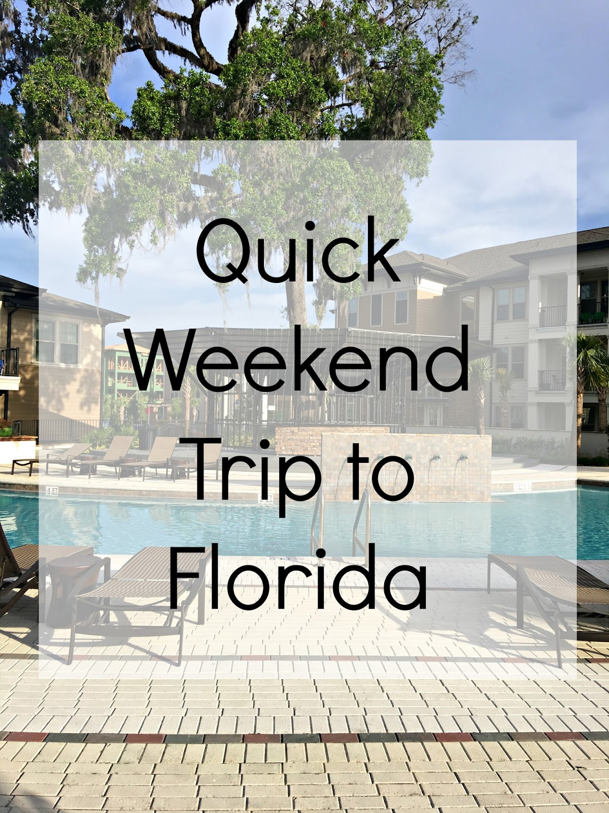 weekending quick trip to florida b loved boston. Black Bedroom Furniture Sets. Home Design Ideas