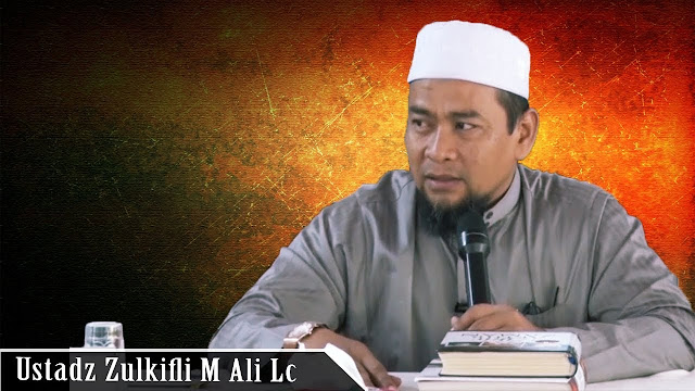 Ustadz zulkifli : Provokator berkedok Ustadz tentang Akhir zaman