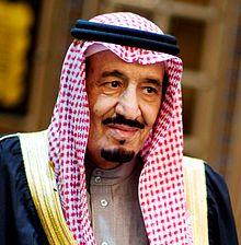 Raja Salman bin Abdulaziz Al Saud raja paling kaya di dunia