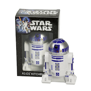Star Wars kitchen timer
