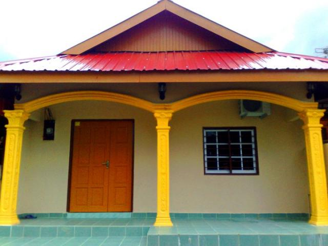 Cari homestay malaysia - Homestay langkawi with swimming pool ...
