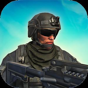 Counter Assault Forces Mod APK