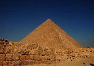 Not all pyramids are schemes. Visit www.dssuccess.blogspot.com