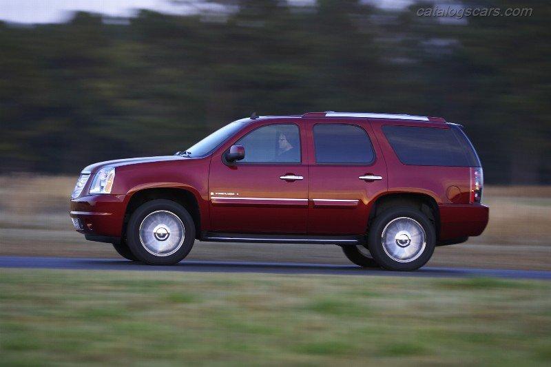 صور سيارة جى ام سى يوكون 2011 - اجمل خلفيات صور عربية جى ام سى يوكون 2011 - GMC Yukon Photos GMC-Yukon-2011-17.jpg