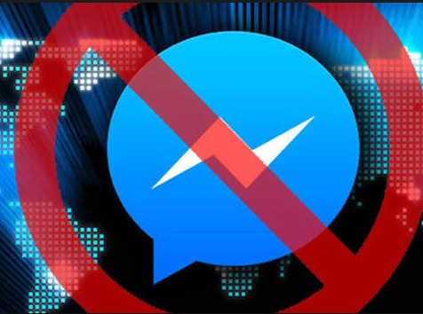 Facebook Messenger Issues