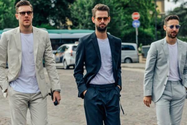 13 Rekomendasi Baju kondangan Untuk Laki-laki