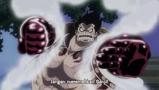 Download One Piece Episode 807 Subtitle Indonesia