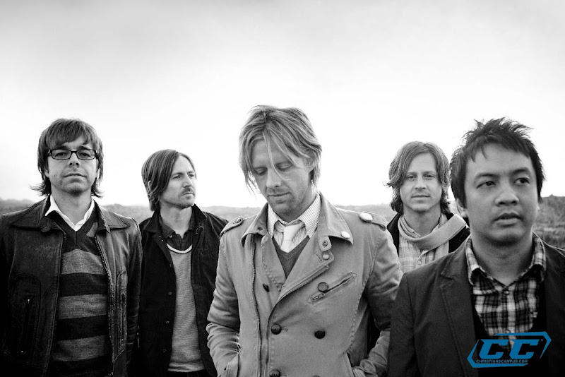 Switchfoot - Vice Verses 2011 biography and history