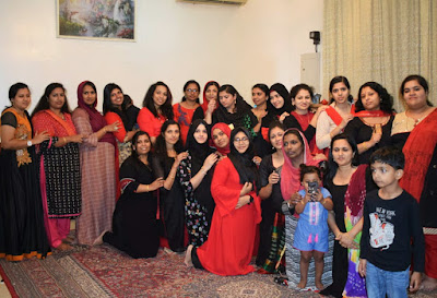 Umm al quwain group umm al Queens ladies group mmme uaq uae