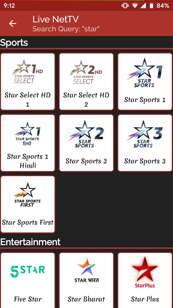 Star Bharat Live Tv Online