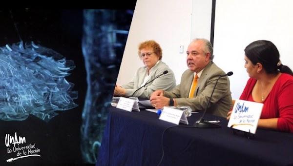El plástico no tardará en degradarse 500 años, bastarán 15 días gracias a investigadoras UNAM