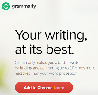 grammarly useful tool for bloggers