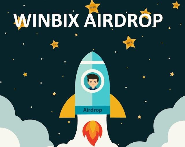 WinBix Big And Legit Airdrop