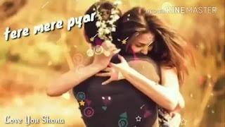 Tere Mere Pyar Ki Umar Whatsapp Status Love Video