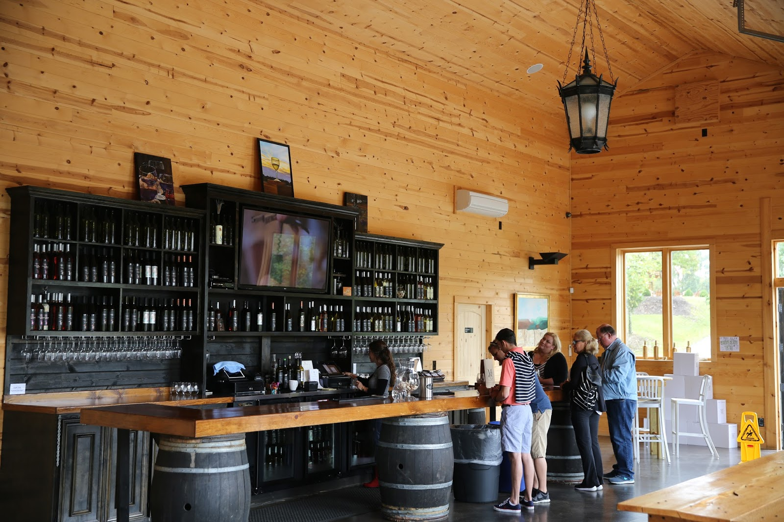 triangle around town the best wineries of north carolina in 2016