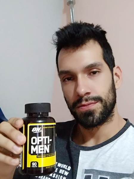 Opti-men de ON: review, análisis y opiniones