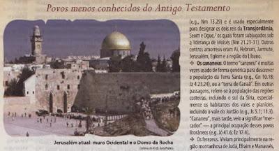biblia arqueologica