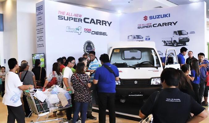 Th Suzuki World Convention