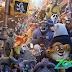 [FILME] Zootopia, 2016