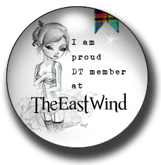 """The East Wind"" Design Team member"