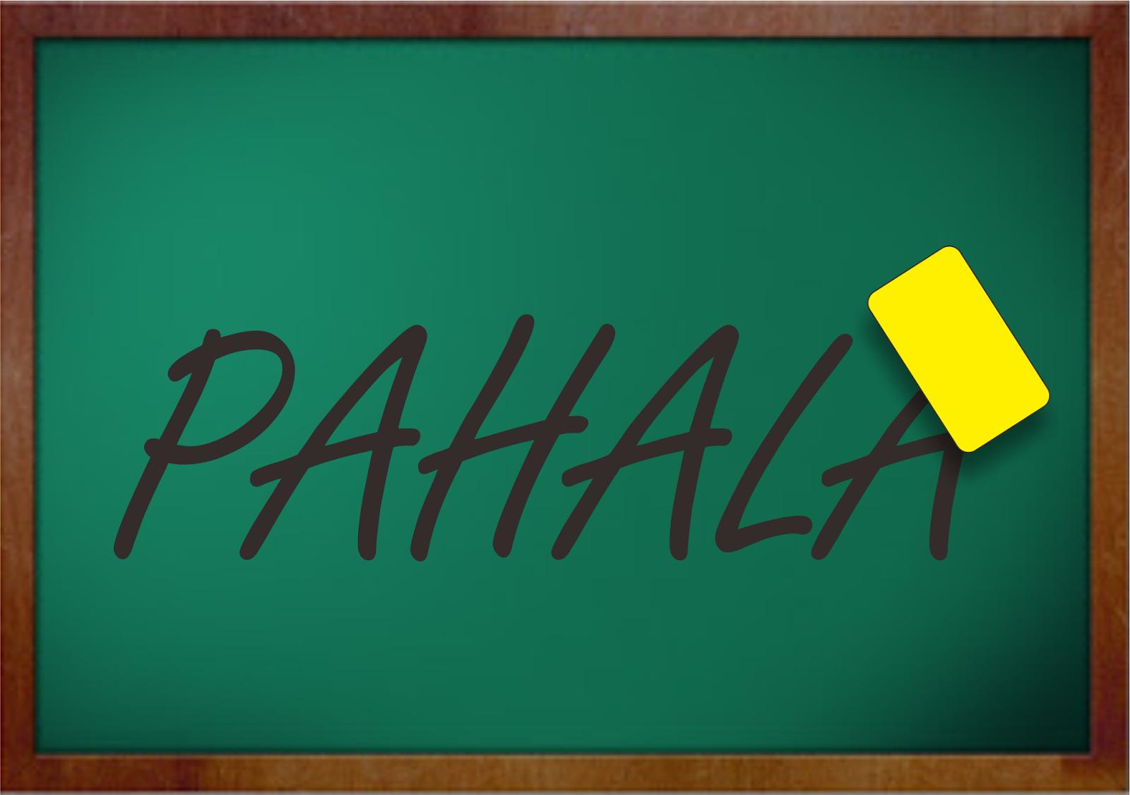 Image result for pahala hilang
