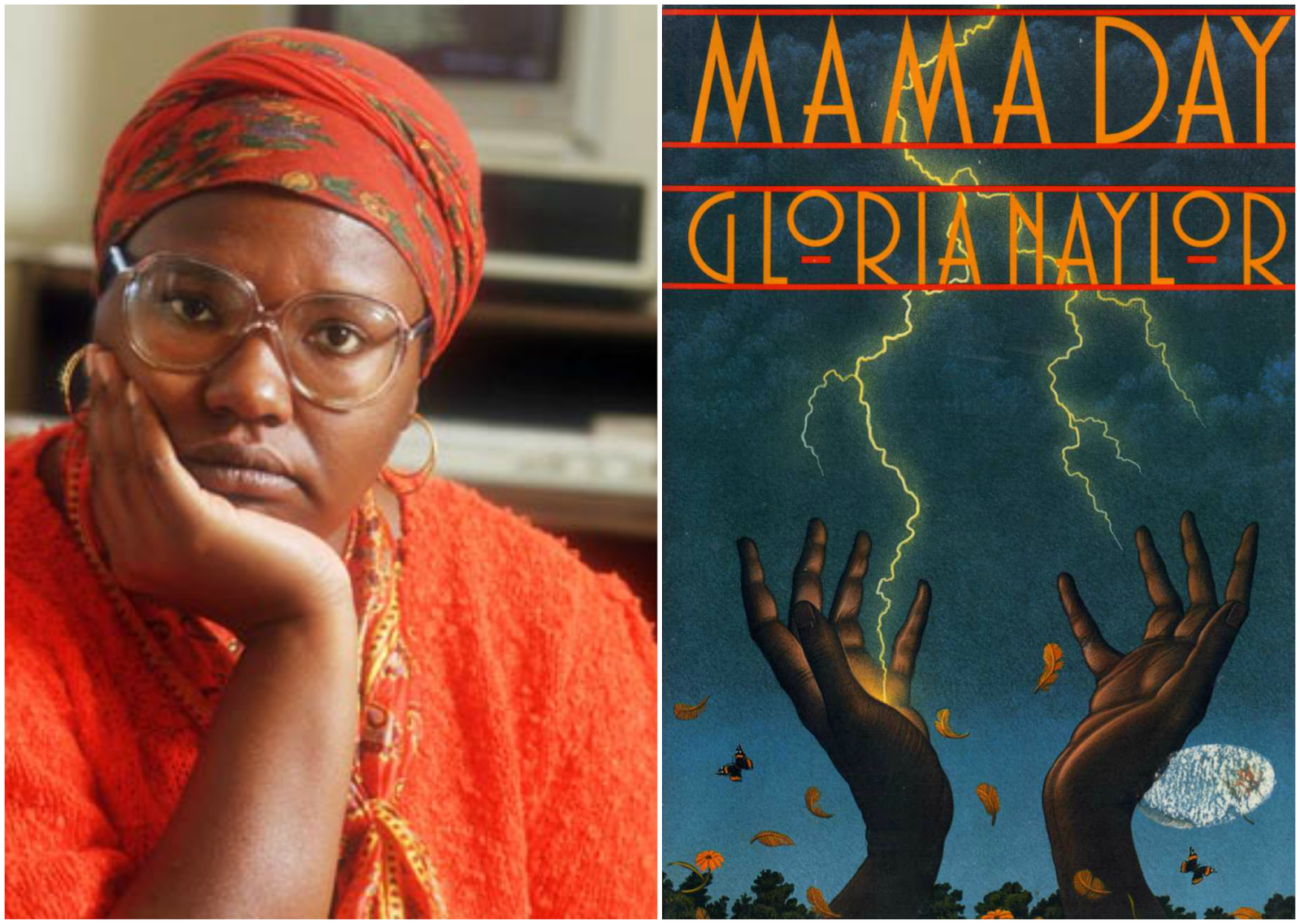 an examination of the multiple love stories in the novel mama day by gloria naylor Gloria naylor, titel: mama day, pris: 162,95 kr told from multiple perspectives, mama day is equal parts star-crossed love story, generational saga, and exploration of the supernatural hailed as gloria naylor's 'richest and most complex' novel, it is the kind of book that stays with.