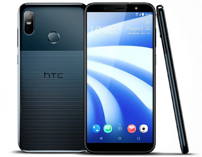 HTC U12 Life with Snapdragon 636 launched