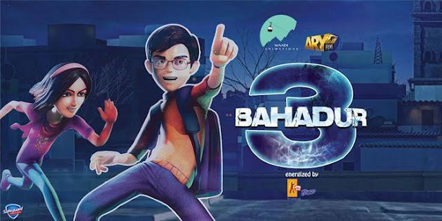 3 Bahadur Full Animated Movie Watch Online