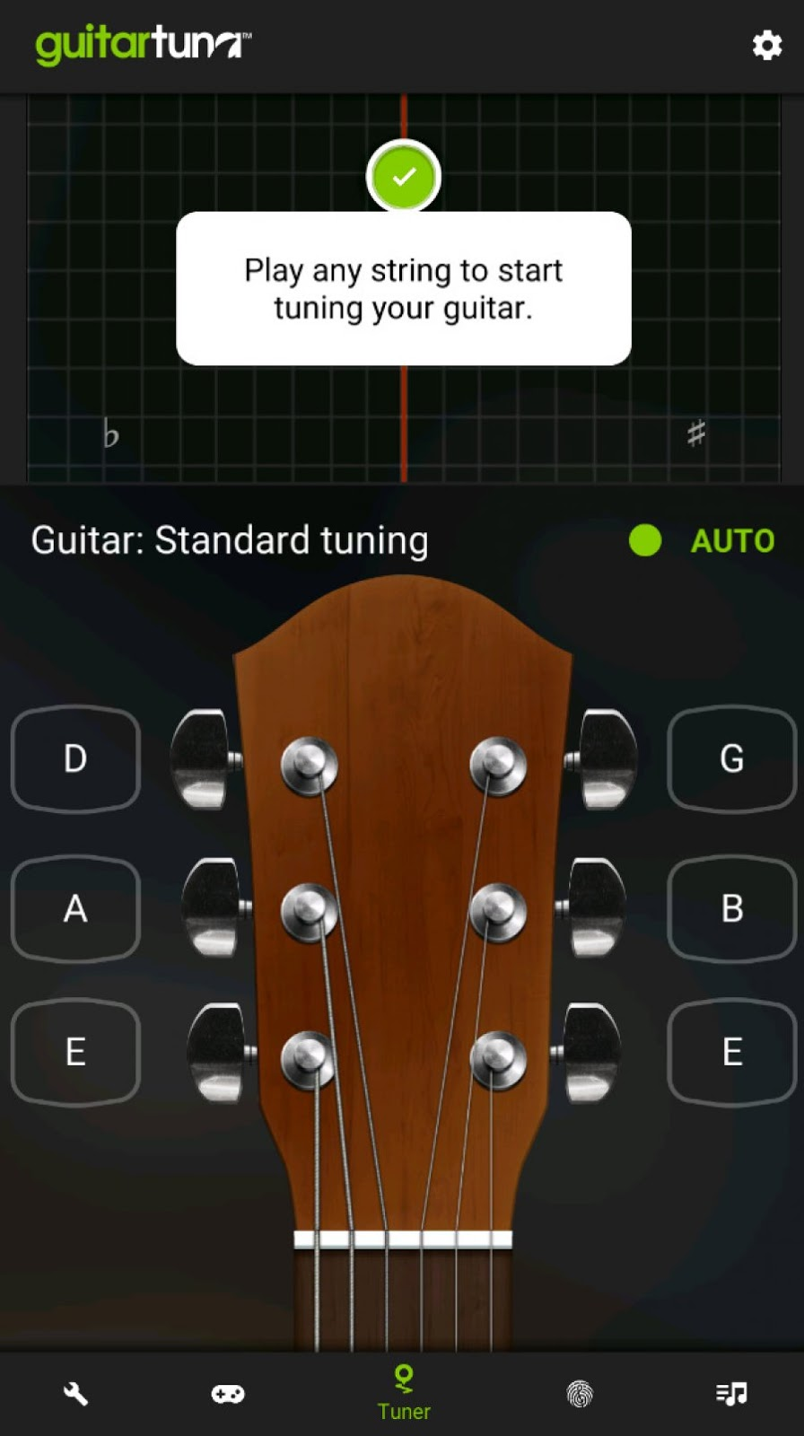 Best Guitar Tuner App 11+ Free Apps for Android & iPhone