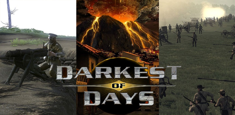 Darkest of Days Download Poster