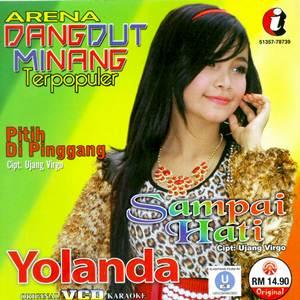 Yolanda - Sampai Hati (Full Album)