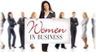 Keuntungan wanita mempunyai bisnis sampingan