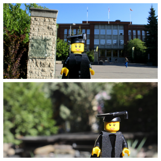 Grad Photos @ UAlberta