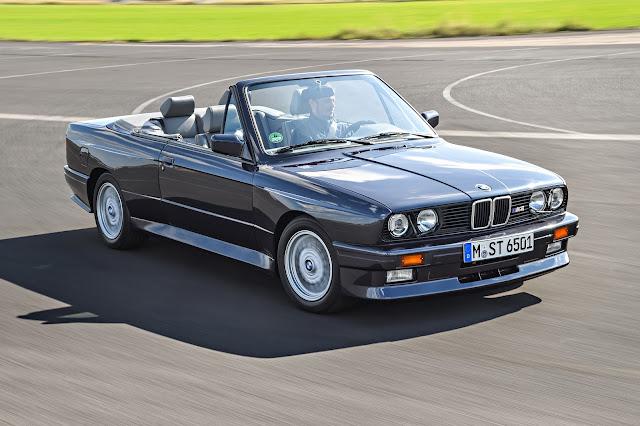 P90236332 highRes 30 χρόνια με BMW M3 – η ιστορία ενός εμβληματικού μοντέλου (Photos)