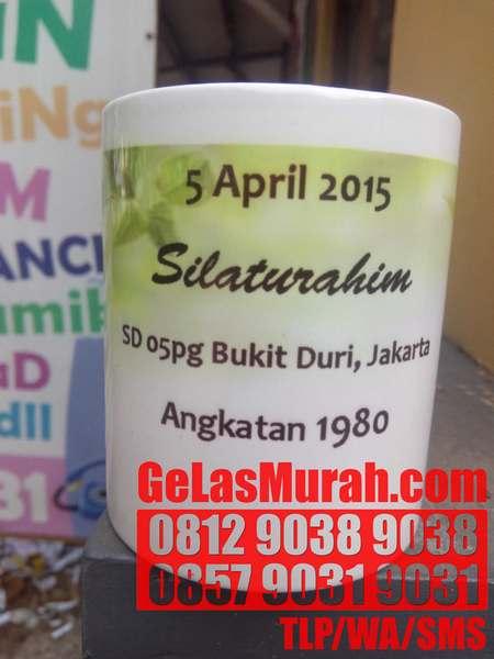 GELAS WINE HELLO KITTY JAKARTA