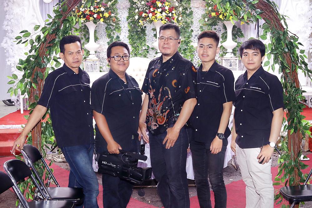 Urutan Acara Pokok Pernikahan Yang Umum Dilakukan Orang Sunda Simawar Enterprise
