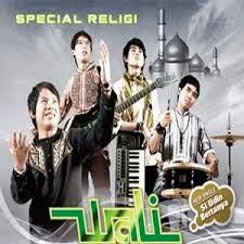 Download Lagu Wali Band
