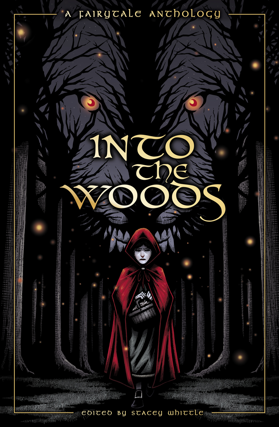 Alexi Conman Writes: Into The Woods Review Quotes Round-Up