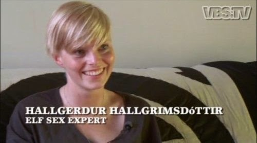 icelandic elf sex expert made up job
