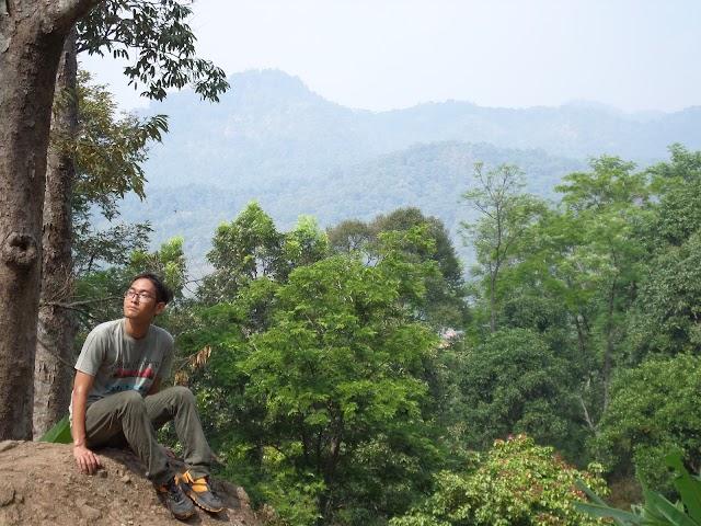 Mt. Munara, Not-too-far and Not-too-high Hike