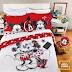 Nova coleção Mickey e Minnie - Pernambucanas