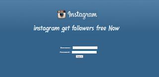 Cara Hack Akun Instagram (IG) Orang Lain dengan Phising