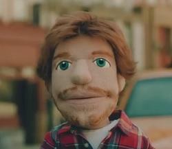Ed Sheeran lança clipe de Happier